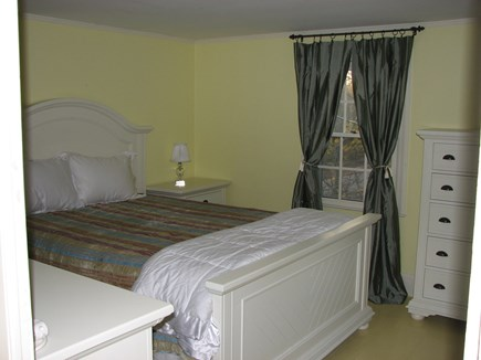 Barnstable Village Cape Cod vacation rental - Guest bedroom with queen