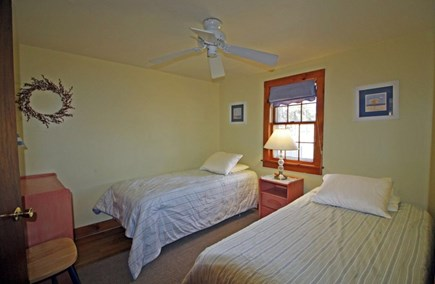 West Dennis Cape Cod vacation rental - Bedroom 3 includes 2 twin beds