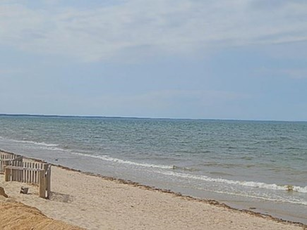 Eastham Cape Cod vacation rental - South Sunken Meadow Beach - Bay side