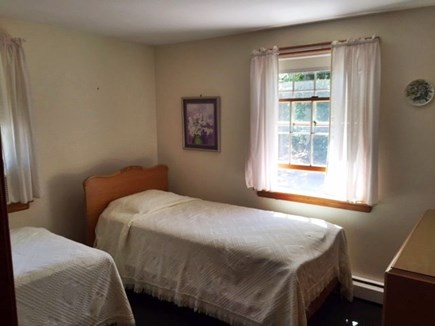 Eastham Cape Cod vacation rental - 1st Floor twin