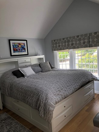 South Chatham Cape Cod vacation rental - King Bedroom