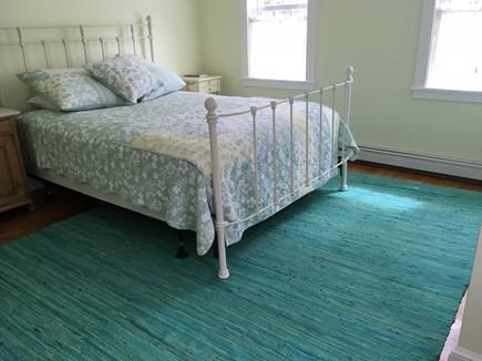 Eastham Cape Cod vacation rental - Queen First floor bedroom