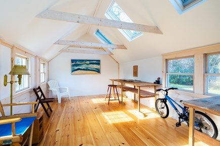 Orleans Cape Cod vacation rental - Renovated studio is the perfect quiet retreat or playroom