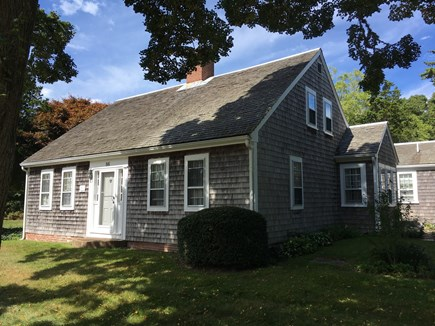 Orleans Cape Cod vacation rental - Historic East Orleans home with lots of character
