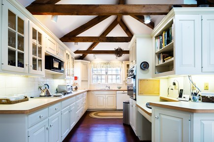 Orleans Cape Cod vacation rental - Open and airy full kitchen