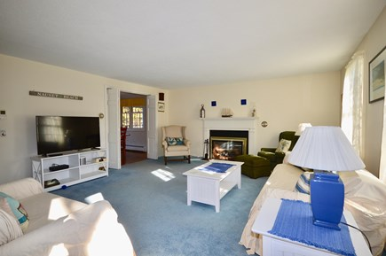 Orleans Cape Cod vacation rental - Brand new flat screen smart TV with cable