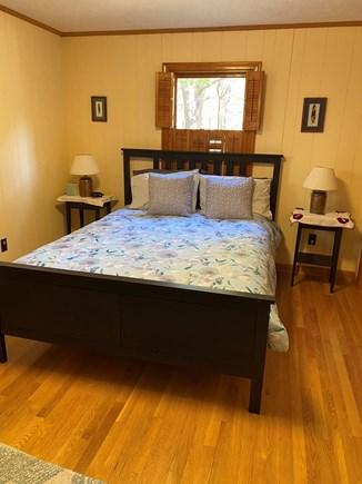 Wellfleet Cape Cod vacation rental - Master Bedroom - Queen Bed