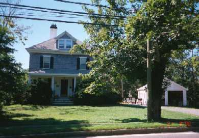 Woods Hole, Falmouth Woods Hole vacation rental - Woods Hole Vacation Rental ID 3158