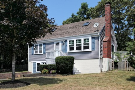 Falmouth Cape Cod vacation rental - Charming and spacious 4 bedroom cape