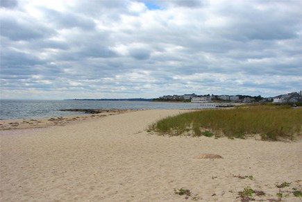 Falmouth Cape Cod vacation rental - Nearby Bristol Beach... just 2.0 miles away