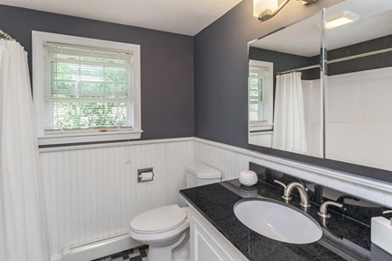 Falmouth Cape Cod vacation rental - Newly renovated downstairs full bath