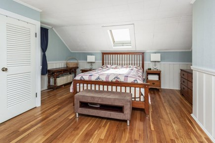Falmouth Cape Cod vacation rental - Bedroom #3 (1) full + (1) twin bed