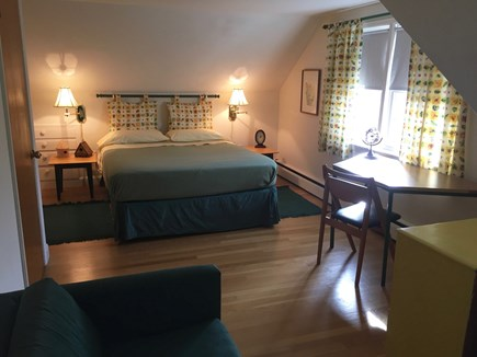Falmouth Cape Cod vacation rental - Upstairs Bedroom