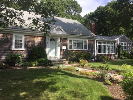 Falmouth Cape Cod vacation rental - Our House