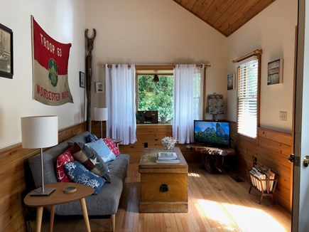 Provincetown Cape Cod vacation rental - A special place filled with that special Provincetown light.
