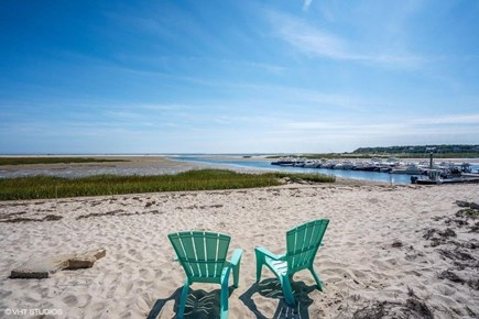 Chatham  Cape Cod vacation rental - Private beach steps from your door!