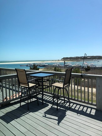 Chatham  Cape Cod vacation rental - Enjoy the view!