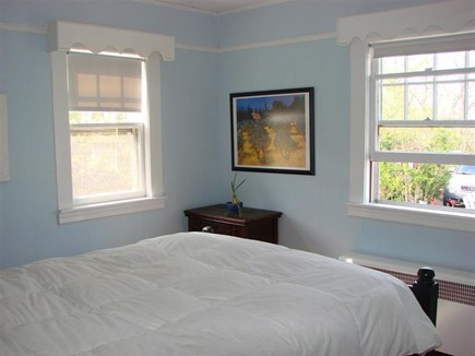 Provincetown Cape Cod vacation rental - 3rd Bedroom with Queen Sized Bed