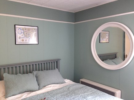Provincetown Cape Cod vacation rental - 2nd Bedroom with Queen Sized Bed