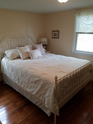 Wellfleet Cape Cod vacation rental - Bedroom 2,queen size bed