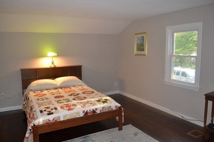 Centerville Centerville vacation rental - 2nd level bedroom with full.