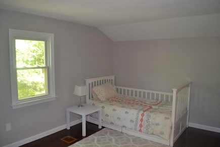 Centerville Centerville vacation rental - 2nd level bedroom twin. There are two twins in this large room!