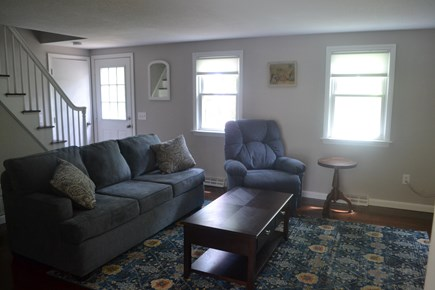 Centerville Centerville vacation rental - Living Room. New second couch not pictured. Will update pic soon!