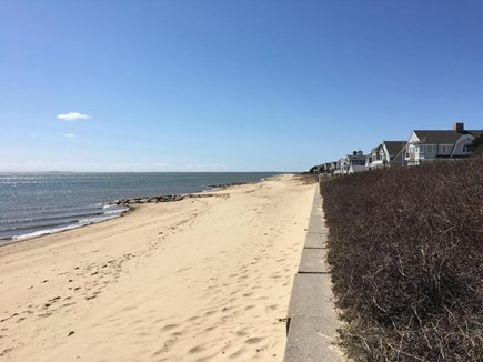 New Seabury / Popponesset New Seabury vacation rental - 0.3 mile to beautiful and private Popponesset Beach