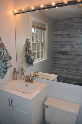 New Seabury / Popponesset New Seabury vacation rental - Bathroom with stand up shower