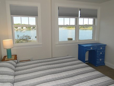 Onset, Buzzards Bay MA vacation rental - Master comes with stunning water views