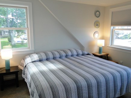 Onset, Buzzards Bay MA vacation rental - New upstairs addition - queen master