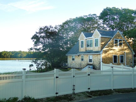 Onset, Buzzards Bay MA vacation rental - Newly renovated house, steps to private beach