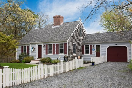 West Yarmouth Cape Cod vacation rental - Welcome to Your Cape Cod Vacation!