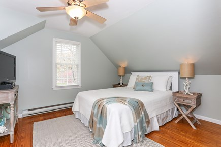 West Yarmouth Cape Cod vacation rental - Second Floor Bedroom.