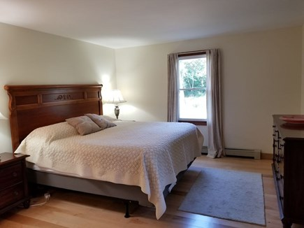 Eastham Cape Cod vacation rental - Another King-sized bedroom