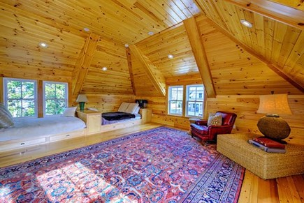 West Falmouth Cape Cod vacation rental - Bunk Room Ensuite