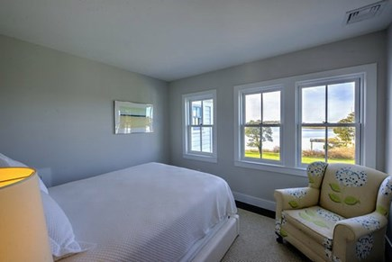 West Falmouth Cape Cod vacation rental - Queen Ensuite
