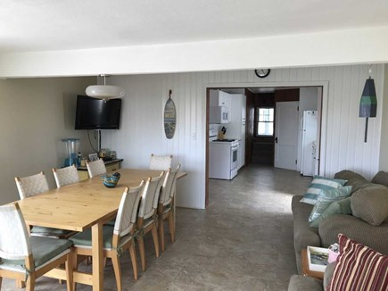 North Falmouth Cape Cod vacation rental - Dining