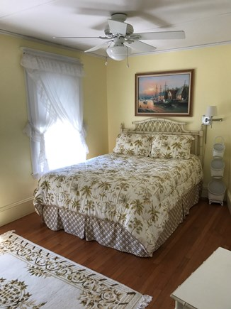 Falmouth Heights Cape Cod vacation rental - 3rd Queen Bedroom