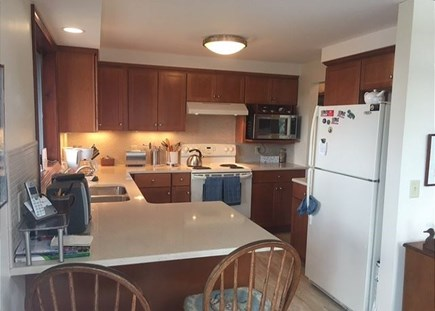 Orleans Cape Cod vacation rental - Fully equipped kitchen