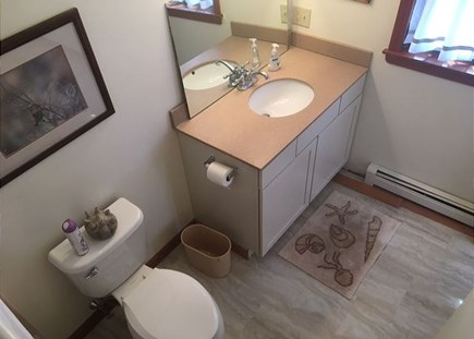 Orleans Cape Cod vacation rental - Bathroom 2