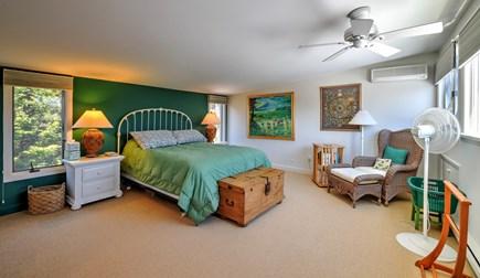 East Orleans Cape Cod vacation rental - Upstairs bedroom