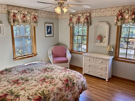Eastham Cape Cod vacation rental - Spacious 1st Floor Queen Bedroom with lots of natural light