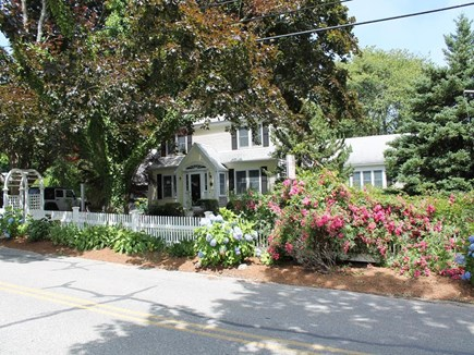 Chatham Cape Cod vacation rental - Downtown Chatham Rental Property!