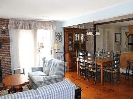 Chatham Cape Cod vacation rental - Great Space to Gather