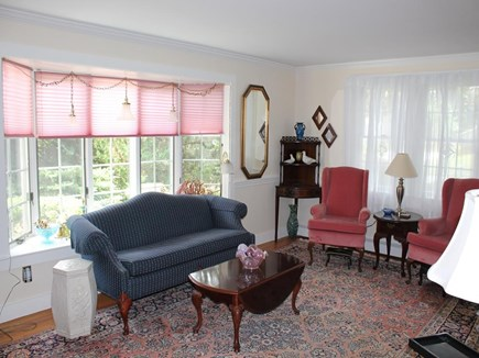 Chatham Cape Cod vacation rental - Parlor Living Area