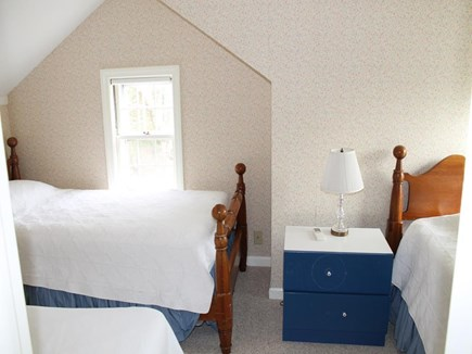 Harwich Port Cape Cod vacation rental - More Twins