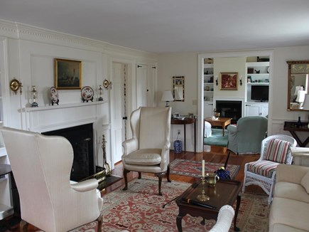 Harwich Port Cape Cod vacation rental - Great Conversation Area