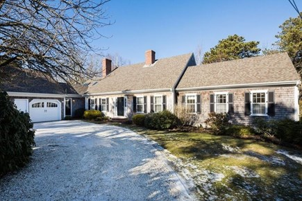 North Chatham Cape Cod vacation rental - Stunning Home with Water Views in North Chatham