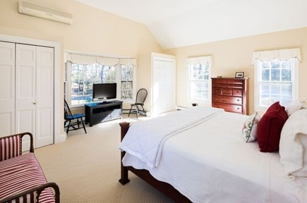 North Chatham Cape Cod vacation rental - Master Bedroom